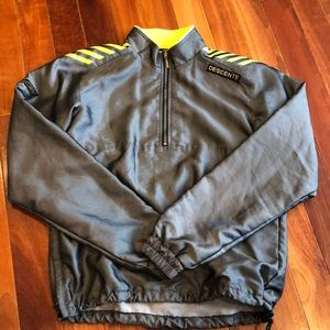 ⭐️ Descente 1/2 Zip Jacket Made in Japan Small
